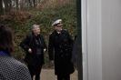 2.  Arrival Inspector General Armed Forces        Tom van Eede
