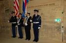9.  De  Color Guard