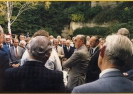 Visit Prince Bernhard on September 28,1985