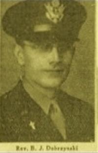 Father B.R. Dobrzynski