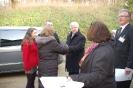 4.  Arrival US Chargé d'Affaires Edwin Nolan and family